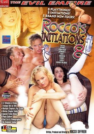 Download Initiations 08