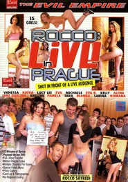 Download Rocco Live In Prague