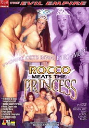 Download Rocco Meats The Princess