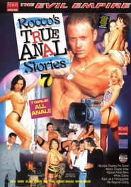Download True Anal Stories 07