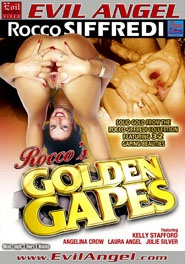 Download Rocco's Golden Gapes