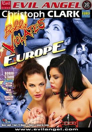 Download Bobbi Violates Europe