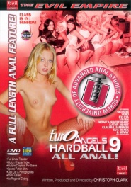 Download Euro Angels Hardball 9: All Anal