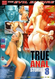 Download True Anal Stories 08