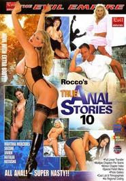 Download True Anal Stories 10