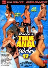 Download True Anal Stories 17