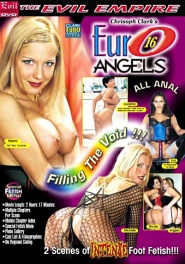 Download Euro Angels 16 - Filling The Void