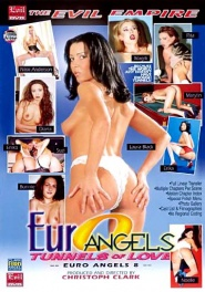 Download Euro Angels 08: Tunnels Of Love