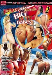 Download Buttman's Favorite Big Butt Babes 02