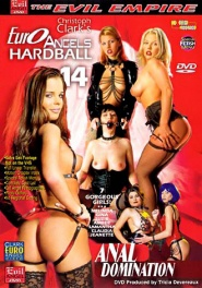 Download Euro Angels Hardball 14 - Anal Domination