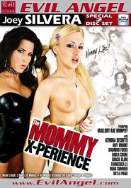 Download The Mommy X-Perience