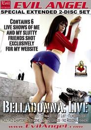 Download Belladonna Live