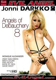 Download Angels of Debauchery 08