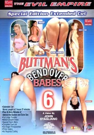 Download Buttman's Bend Over Babes 06