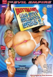 Download Buttman's Big Butt Backdoor Babes 02