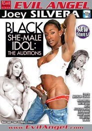Download Black Shemale Idol - The Auditions