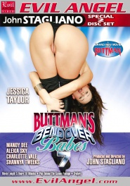 Download Buttman's Bend Over Babes 07
