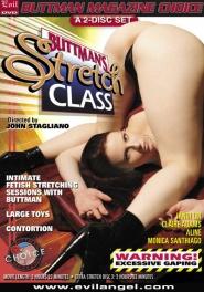Download Buttman's Stretch Class