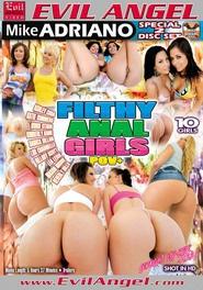 Download Filthy Anal Girls POV