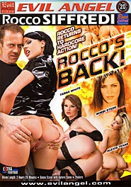 Download Rocco's Back