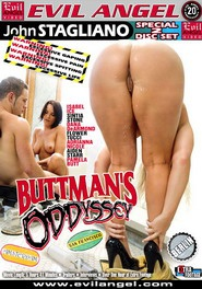 Download Buttman's Oddyssey