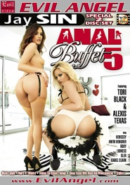 Download Anal Buffet 05