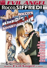 Download Rocco's American Adventures