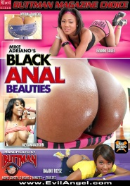 Download Black Anal Beauties