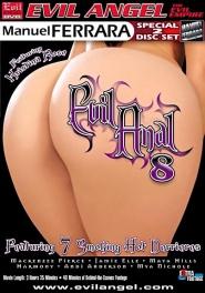 Download Evil Anal 08
