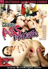 Download Ass Madness