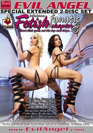 Download Fetish Fanatic 08