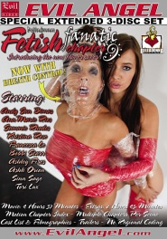 Download Fetish Fanatics 09
