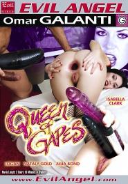 Download Queen Of Gapes