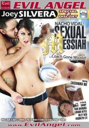 Download Nacho Vidal: The Sexual Messiah