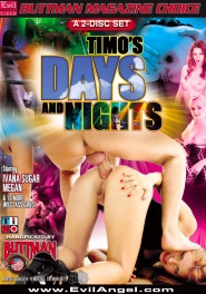 Download Timo's Days and Nights