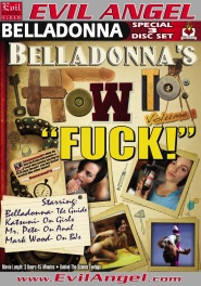 Download Belladonna's How To Fuck
