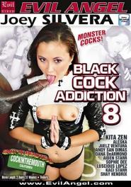 Download Black Cock Addiction 08