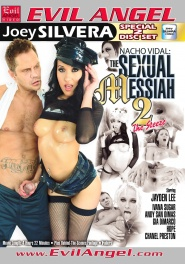 Download Nacho Vidal: The Sexual Messiah 02