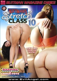 Download Stretch Class 10