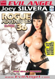 Download Rogue Adventures 36