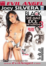 Download Black Shemale Idol - The Auditions 03