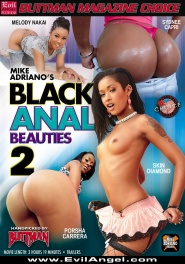 Download Black Anal Beauties 02