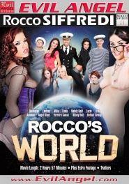 Download Rocco's World