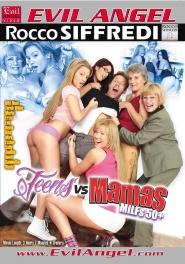 Download Teens Vs Mamas