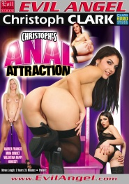 Download Christoph's Anal Attraction