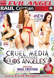 Download Cruel Media Conquers Los Angeles