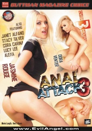 Download Anal Attack 03