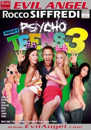 Download Rocco's Psycho Teens 03