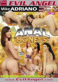 Download Anal Honeys