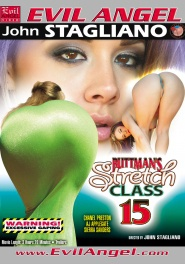 Download Stretch Class 15